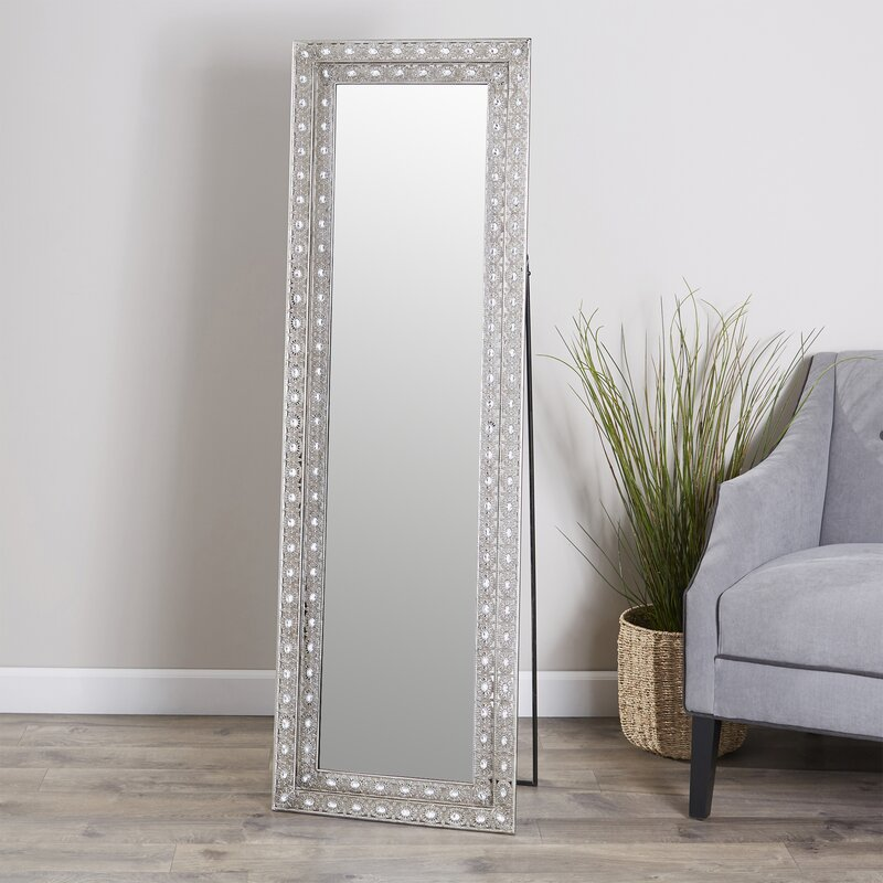 Sveta Full Length Mirror