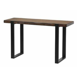 Bluffview Console Table