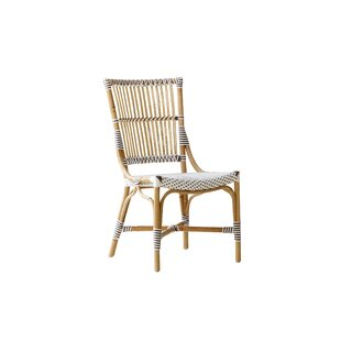 Holder Patio Dining Chair by Bayou Breeze