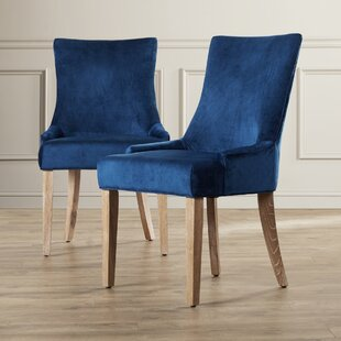 Brea Dining Side Chair (Set of 2)