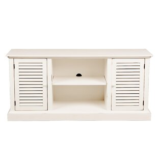 Tidbury 52 TV Stand by Beachcrest Home
