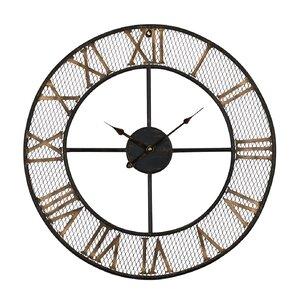 Padma Wall Clock