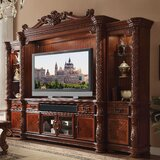 Welty Entertainment Center for TVs up to 78 by Astoria Grand