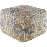 Sophy Pouf by Bungalow Rose