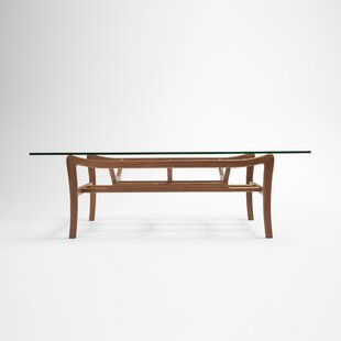 Oakpark Coffee Table by Brayden Studio Cheap