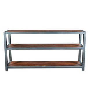 Claremont Console Table By 17 Stories