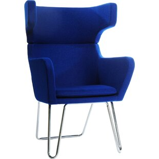 Belafonte Wingback Chair