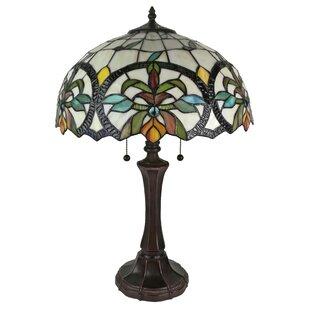 Amora Lighting Tiffany Style 18