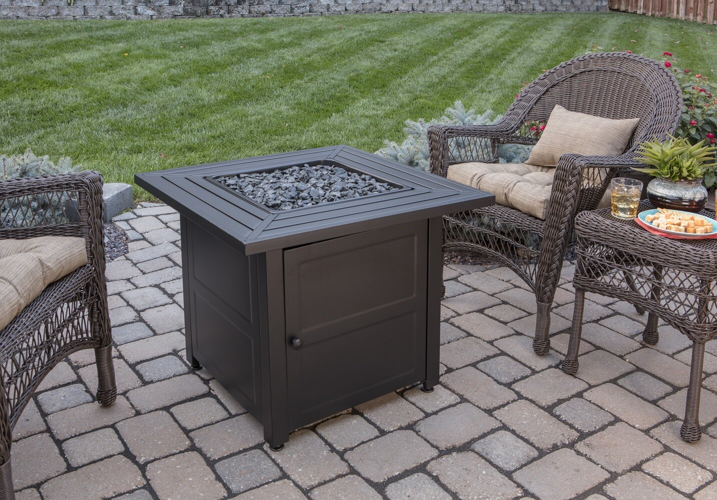Propane Fire Pits You Ll Love In 2021 Wayfair