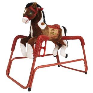 Compare & Buy Prince Spring Horse ByRockin' Rider