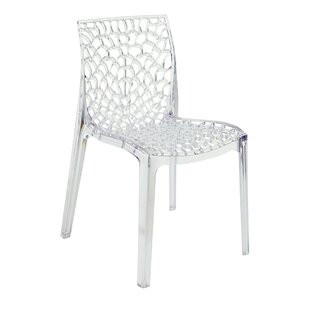 Upon Gruvyer Armless Stacking Chair