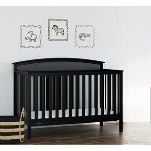 Check Prices Mackenzie 5-in-1 Convertible Crib ByGraco