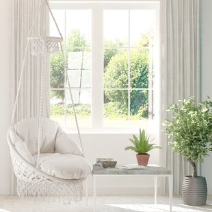 Indoor Swing Chair Hammocks You Ll Love In 2020 Wayfair