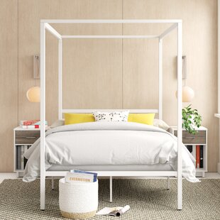 Orpha Canopy Bed by Zipcode Design