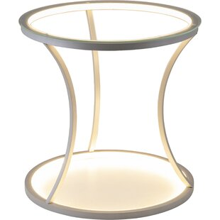 Drummond Side Table By Ebern Designs