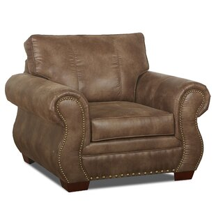 Find the perfect Mahtotopa Armchair by Loon Peak Reviews (2019) & Buyer's Guide