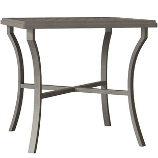 Tropitone Banchetto Bar Table