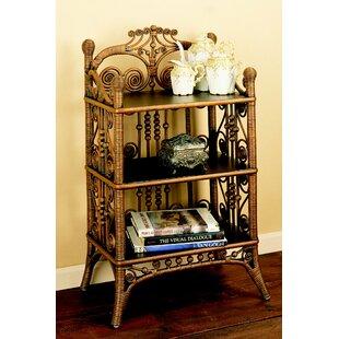 Yesteryear Wicker Standard Bookcase