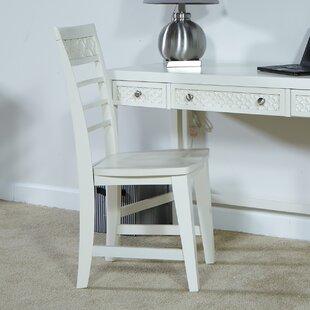 Amanda Side Chair by My Home Furnishings