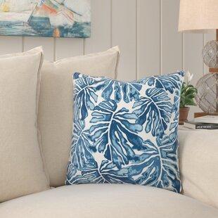 Taylor Print Throw Pillow