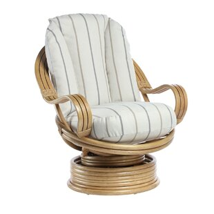 Thornby Rocking Chair By Bay Isle Home