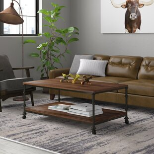 Yreka Coffee Table by Trent Austin Design