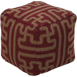 Copeland Pouf by Union Rustic