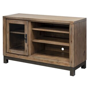Compare Brookport Console TV Stand for TVs up to 50 by Gracie Oaks Reviews (2019) & Buyer's Guide