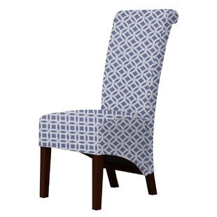 Ramon Parsons Chair (Set of 2) by Langley Street