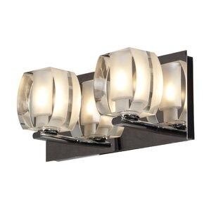 Rochester 2-Light Vanity Light By Orren Ellis