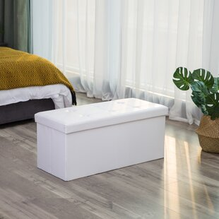Eastbrook Storage Ottoman by Winston Porter