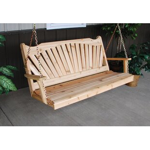Loomis Porch Swing by Augu..