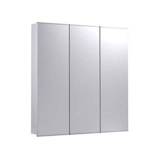 Jairo 30 H x 24 W Surface Mounted Medicine Cabinet