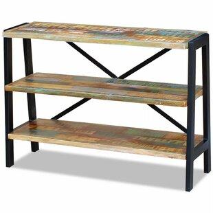 Iliana Solid Wood Sideboard