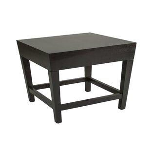 Marion End Table by Allan Copley Designs