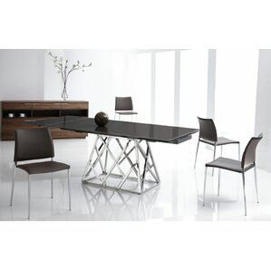Twist Expandable Dining Table by Bellini ..