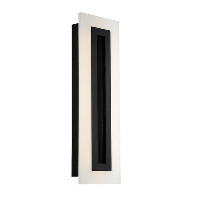 Modern Forms Outdoor Flush Mount Wall Light Fixtures