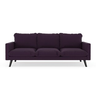 Cowans Cross Weave Sofa
