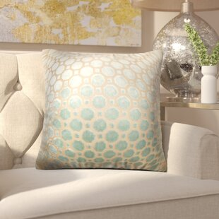 Maeve Cotton Throw Pillow Cover