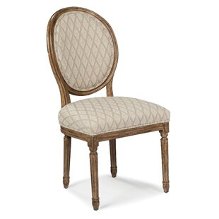 Comparison Helena Upholstered Dining Chair by Fairfield Chair Reviews (2019) & Buyer's Guide