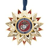 Marine Corps Ornament Wayfair