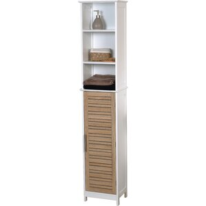 Linen Cabinets Towers Youll Love Wayfair