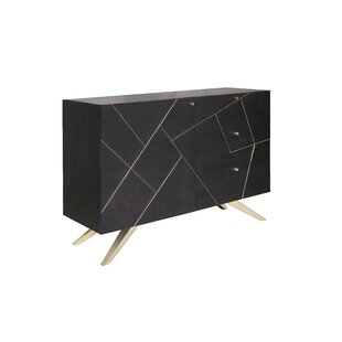 Santos 3 Drawer Dresser by Everly Quinn
