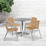 Eilers 5 Piece Dining Set