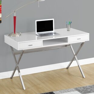 Shopping for Campaign Writing Desk By Monarch Specialties Inc.