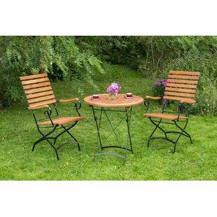 Collinward 2 Seater Bistro Set Image