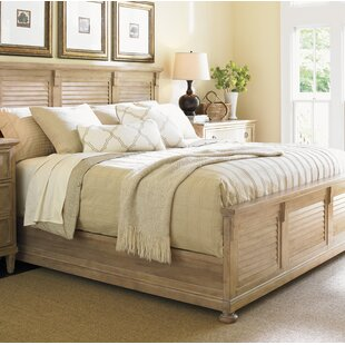 Lexington Monterey Sands Panel Bed