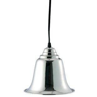 BIDKhome 1-Light Cone Pendant