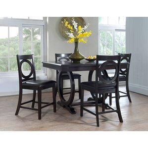 Brigham Dining Table by Powell Furniture
