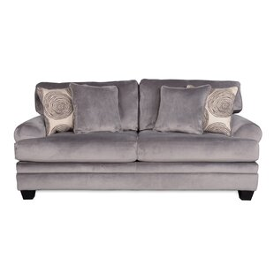 Leesburg Sofa by Alcott Hill